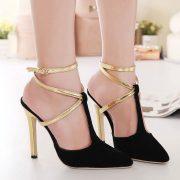 exclusieve dames schoenen