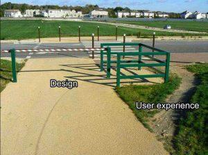 gebruikerservaring