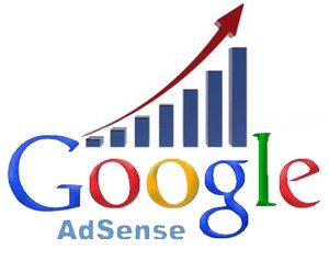 google adsense verdiensten