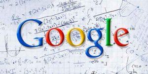 google-algoritme