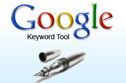google-keyword