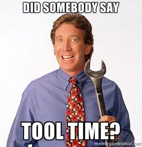 tool-time